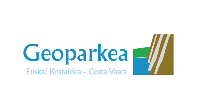 logo vector Geoparkea