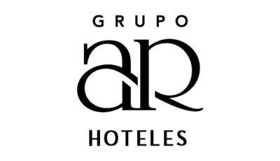 logo vector Grupo AR Hoteles