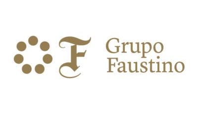 logo vector Grupo Faustino