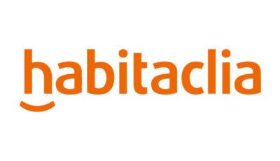 logo vector Habitaclia