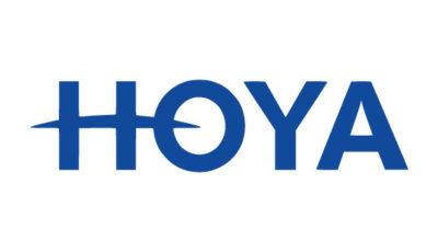 logo vector HOYA Corporation