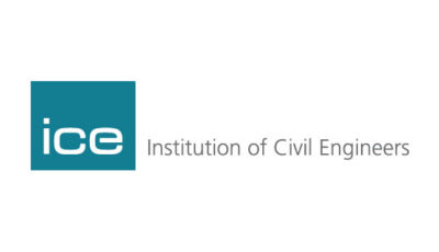 logo vector ICE Institution of Civil Engineers