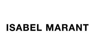logo vector Isabel Marant