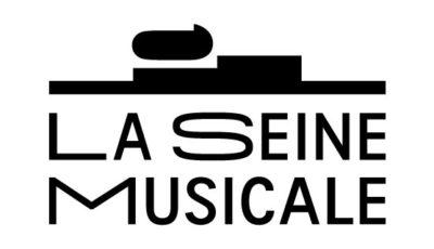 logo vector La Seine Musicale