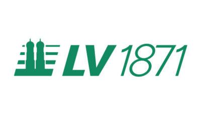 logo vector Lebensversicherung von 1871