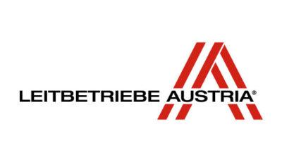 logo vector Leitbetriebe Austria