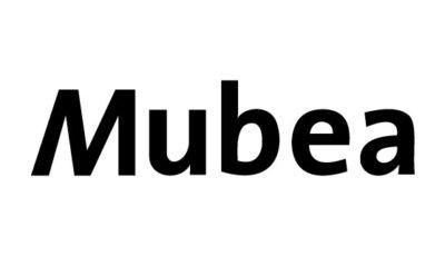 logo vector Mubea