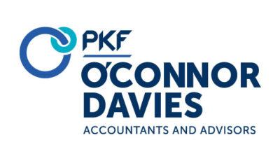 logo vector PKF O'Connor Davies