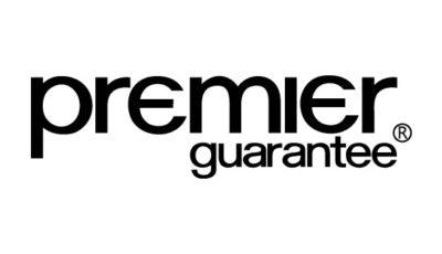 logo vector Premier Guarantee