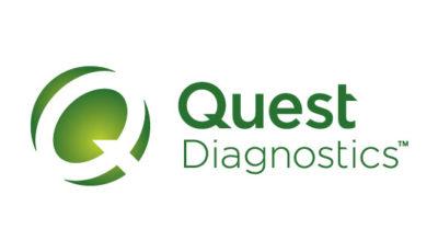 logo vector Quest Diagnostics