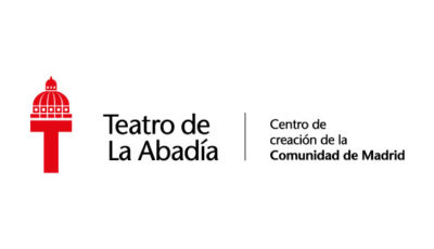 logo vector Teatro de La Abadía
