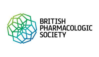 logo vector British Pharmacological Society