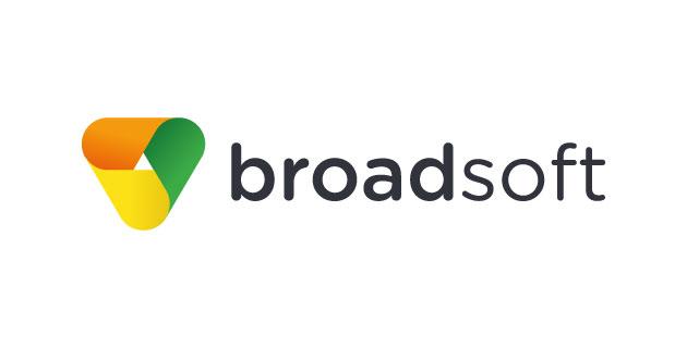 logo vector Broadsoft
