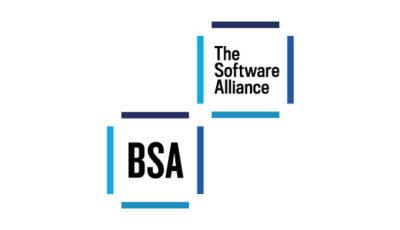 logo vector BSA