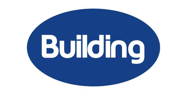 logo vector Building