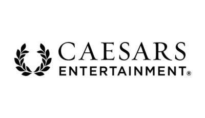 logo vector Caesars Entertainment