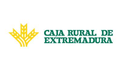 logo vector Caja Rural de Extremadura
