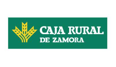 logo vector Caja Rural de Zamora