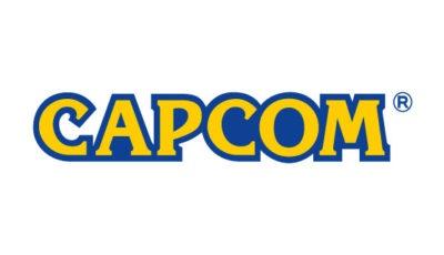 logo vector Capcom