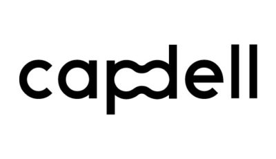 logo vector Capdell