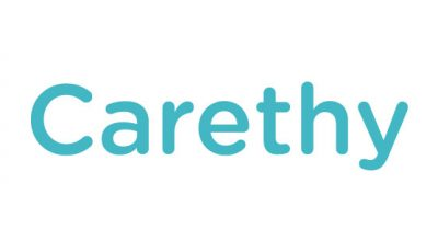logo vector Carethy
