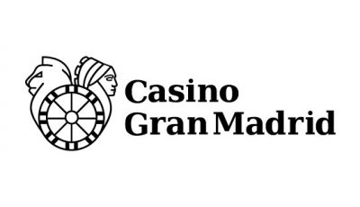 logo vector Casino Gran Madrid
