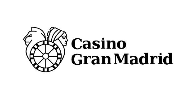 logo vector Casino Gran Madrid