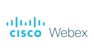 logo vector Cisco Webex