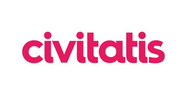 logo vector Civitatis