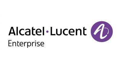 logo vector Alcatel-Lucent Enterprise