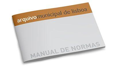Arquivo Municipal de Lisboa manual de normas