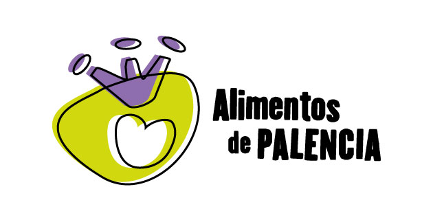logo vector Alimentos de Palencia