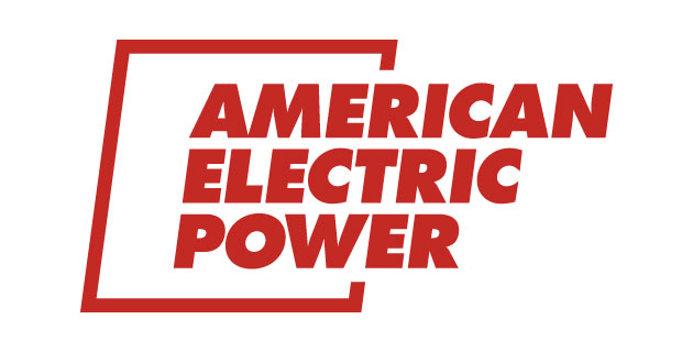 logo vector American Electric Power
