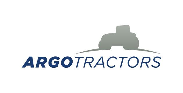 logo vector Argo Tractors