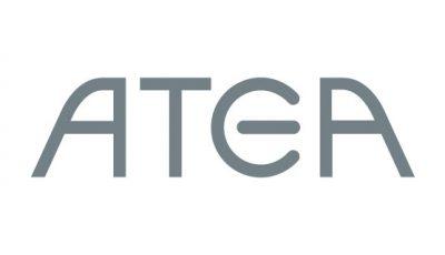 logo vector Atea
