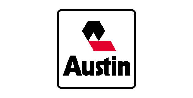 logo vector Austin Industries