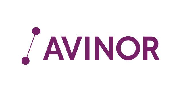 logo vector Avinor