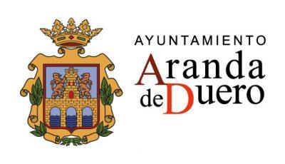 logo vector Ayuntamiento de Aranda de Duero