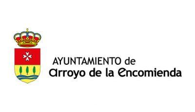 logo vector Ayuntamiento de Arroyo de la Encomienda