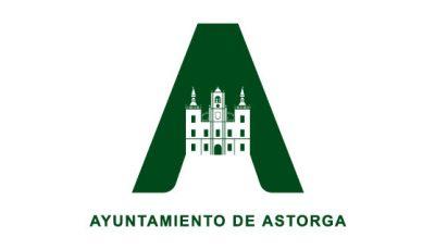 logo vector Ayuntamiento de Astorga