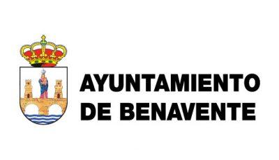 logo vector Ayuntamiento de Benavente