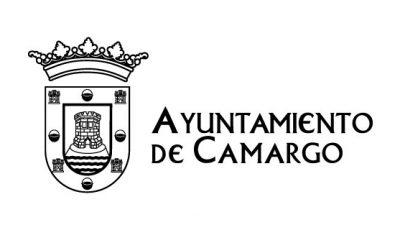 logo vector Ayuntamiento de Camargo