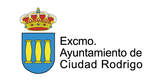 logo vector Ayuntamiento de Ciudad Rodrigo