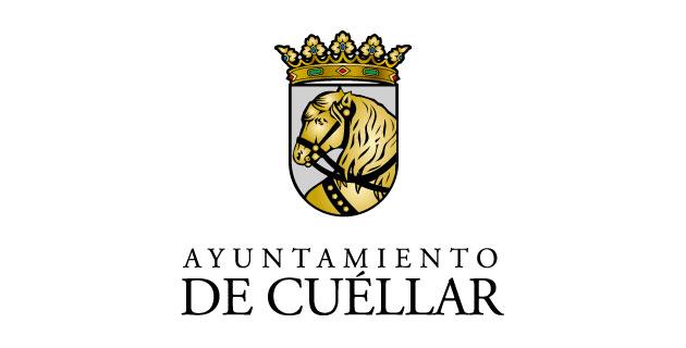 logo vector Ayuntamiento de Cuéllar