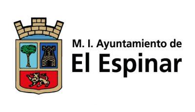 logo vector Ayuntamiento de El Espinar