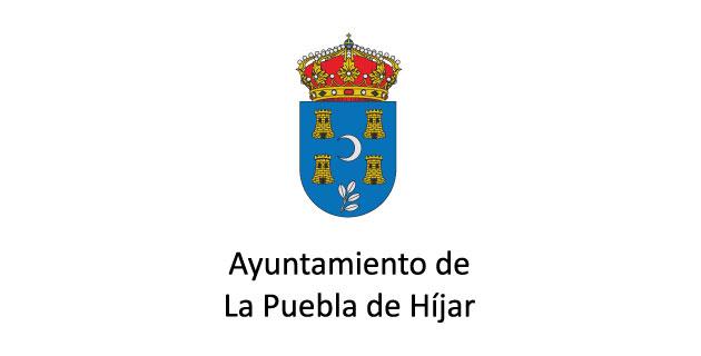 logo vector Ayuntamiento de la Puebla de Híjar
