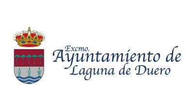 logo vector Ayuntamiento de Laguna de Duero