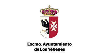 logo vector Ayuntamiento de Los Yébenes
