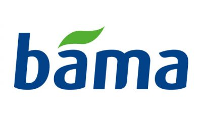 logo vector Bama Gruppen