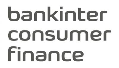 logo vector Bankinter Consumer Finance